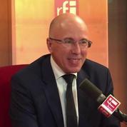 Eric Ciotti : «François Fillon n'a jamais été payé par le gouvernement russe»