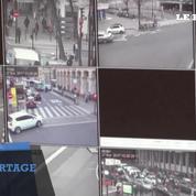 Reportage au cœur du service de la vidéo verbalisation de Paris