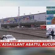 Aéroport d'Orly : les précisions sur le profil de l'assaillant