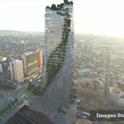 Découvrez Occitanie Tower, la tour de verre qui va dominer Toulouse