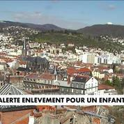 Clermont-Ferrand : Alerte enlèvement pour retrouver Vicente