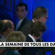 François Fillon : la semaine de tous les dangers