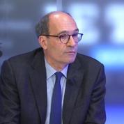 Éric Woerth : «François Fillon a les meilleures propositions pour redresser le pays»