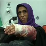 Irak : les civils en première ligne
