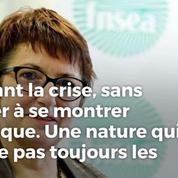 Christiane Lambert devrait prendre la tête des agriculteurs français