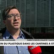 Strasbourg : la fin du plastique dans les cantines