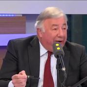 Gérard Larcher : François