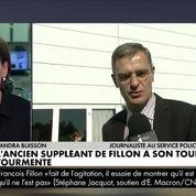 Marc Joulaud, ancien suppléant de François Fillon, est mis en examen