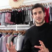 Le Slip Français lance une collection pour femmes