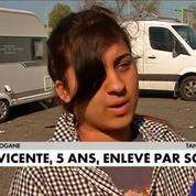 Alerte enlèvement : la mère du petite Vicente parle