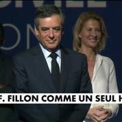 Les courageux soutiens de François Fillon s'accrochent