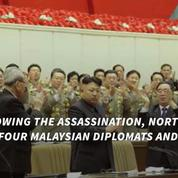 Malaysia to trade Kim Jong-Nam's body for nine captives in North Korea