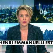 Henri Emmanuelli, ex-ministre et président PS de l'Assemblée nationale est mort