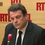 Thierry Solère appelle à un rencontre entre Sarkozy, Fillon et Juppé