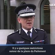 L'activité reprend à Londres malgré l'enquête en cours