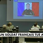 Julien Barbé : soldat français tué au Mali