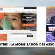 Syrie : la pire crise humanitaire de notre époque, selon le Dr Anas Chaker