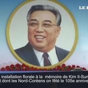 Le silence de la Corée du Nord après un tir de missile raté