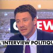 Benjamin Griveaux : Pour être un président exemplaire il faut avoir été un candidat exemplaire