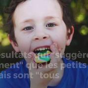 Des dizaines de perturbateurs endocriniens retrouvés dans les cheveux d'enfants