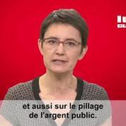 Présidentielle 2017: le clip de campagne de Nathalie Arthaud