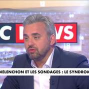 Les gens connaissent mieux Jean-Luc Mélenchon, selon Alexis Corbière