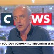 Philippe Poutou : Le terreau favorable au terrorisme, c'est la misère