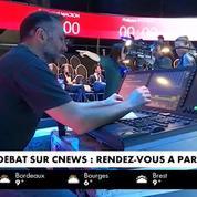 Présidentielle: comment va se dérouler le débat à 11 candidats ?