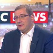 Pascal Cherki : Pourquoi Hamon a envoyé une lettre aux Français