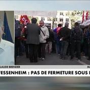 Fessenheim : après la fermeture repoussée, le maire réagit