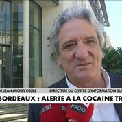 Bordeaux : la cocaïne fait rage