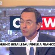 Bruno Retailleau : Macron et Le Pen sont tous les deux des marchands d'illusions