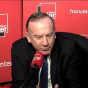 Pierre Gattaz :
