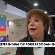 Référendum clé pour Erdogan en Turquie