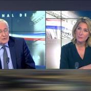 Jacques Cheminade : Les Français pensent que Jean-Luc Mélenchon, c'est du nouveau mais il ne l'est pas