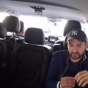 Cannes : En voiture avec...Ibrahim Maalouf