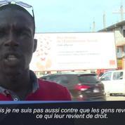 Côte d'Ivoire : Retour au calme à Abidjan après les mutineries