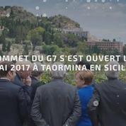 G7 : une première journée questionnant le climat, entre les États-Unis et l'Europe
