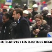 Législatives : les électeurs déboussolés