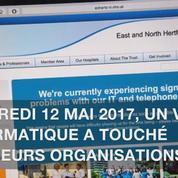 Des hôpitaux britanniques frappés par une cyberattaque