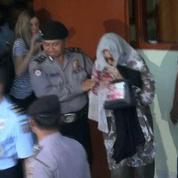 La trafiquante australienne Schapelle Corby rentre chez elle