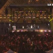 Magic System, tête d'affiche de la soirée de victoire d'Emmanuel Macron au Louvre