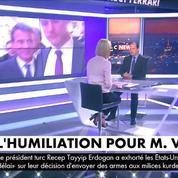 Pour Jean-Christophe Cambadélis, Valls est
