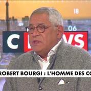 François Fillon : Robert Bourgi vide son sac