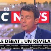 Manuel Valls aurait