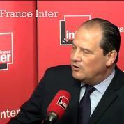 Jean-Christophe Cambadélis affirme qu'une restructuration du Parti socialiste sera menée
