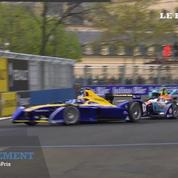 Formula E à Paris, édition 2017 !