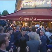 Fête en plein air ou en petit comité, le programme de Marine Le Pen et Emmanuel Macron après les résultats