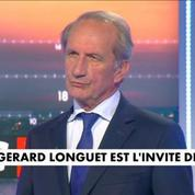 Gérard Longuet : L?état de guerre suppose des sacrifices en terme de libertés