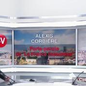 Alexis Corbière : «Cazeneuve, responsable de l'extrême droite au second tour»